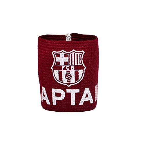 FC Barcelona Official Football Merchandise Kapitänsbinde, verschiedene Mannschaften zur Auswahl, alle Lieferung in offizieller Geschenkverpackung!