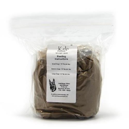 Norwegian Kelp Powder for Dogs