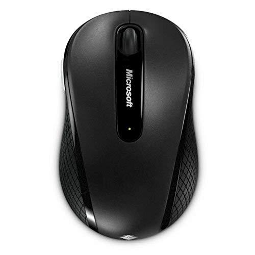 Microsoft Wireless Mobile Mouse 4000 negro