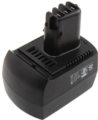 Mitsuru-batterijen voor BS Metabo 6,25473, BZ, ULA Series vervangt de onderdeelnummers: 6,02153.51, 6,25473, 6,25474, 6,25486, 6,31729, 6,31747, 6,31748 6,31776