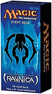 Magic the Gathering Return to Ravnica Event Deck - Creep and Conquer (Golgari Guild)