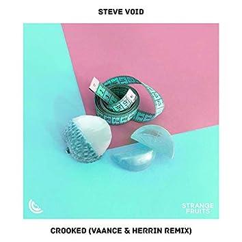 Crooked (VAANCE & Herrin Remix)