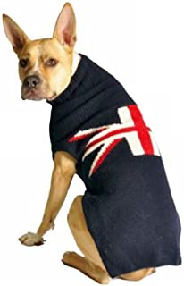 Best union jack dog sweater Reviews