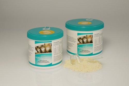 almapharm astorin® Kätzchenmilch für Katzenwelpen 500g