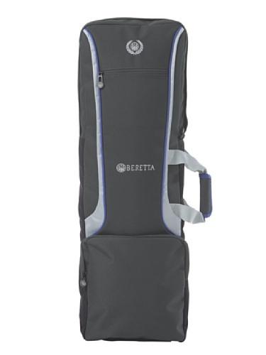 BERETTA Futteral 692 Soft Backpack - Funda Flexible para Rifles de Caza, Color Multicolor