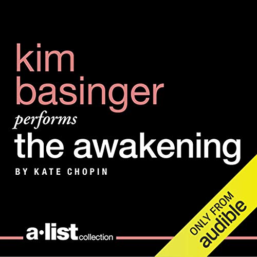 The Awakening Audiobook By Kate Chopin cover art