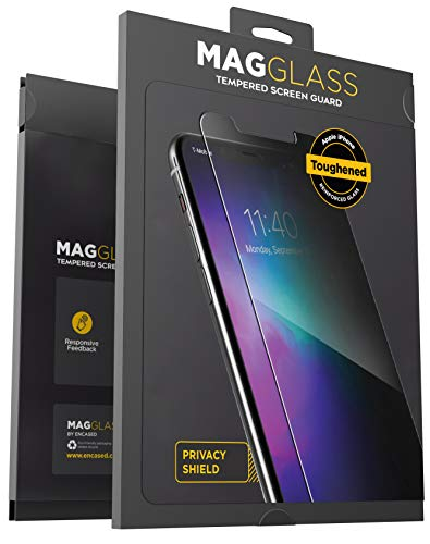 Magglass iPhone 11 Pro Privacy Screen Protector