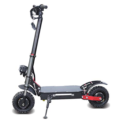 Jueshuai Kick Electric Scooter Adult 60v 3200w...