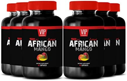 Best African Mango Pure Drops Pure African Mango Extract 1000mg African Mango Weight Loss 6 product image