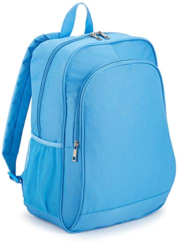 "Amazon Exclusive Kids Backpack, Blue (Compatible with Kids Fire 7"", 8"", and 10"" Tablet and Kindle Kids Edition)"