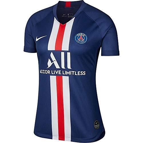 Maillot de football PSG T-Shirt à Manches Courtes Homme Taille XL Nike