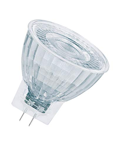 LEDVANCE LED-lamp MR11 dimm GU4 2700K LPMR11D20363,2927GU4