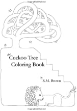 The Cuckoo Tree Coloring Book