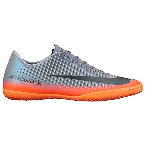 Nike Unisex-Erwachsene Mercurial X Victory VI CR7 IC 852526 Sneaker, Mehrfarbig (Indigo 001), 40 EU