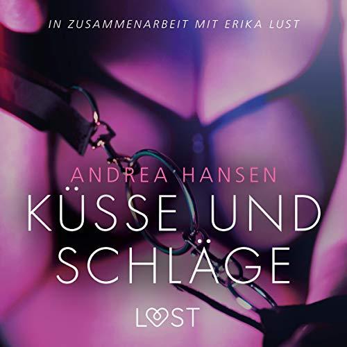 Küsse und Schläge cover art
