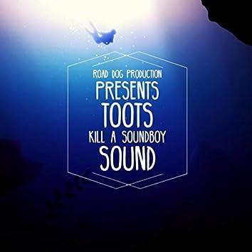 Kill a Sound Boy Sound