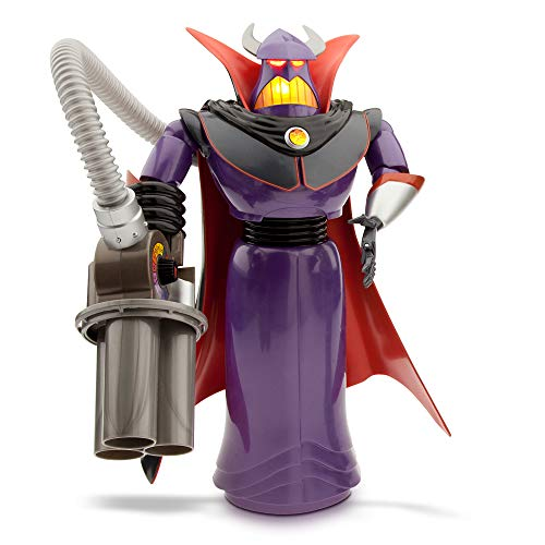 Disney Pixar Zurg Sprechende Actionfigur...