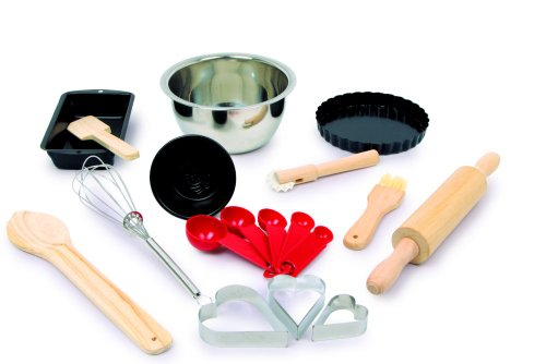 Small Foot Company 5302 Kit de cuisson \