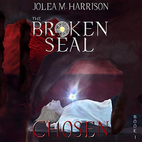 Chosen Audiobook By Jolea M. Harrison cover art
