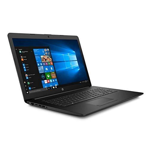 HP 17-ca2060nf 2E7J7EA - Ordenador portátil de 17.3' HD+ AMD Athlon 3050U (4 GB RAM, 1 TB HDD, AMD Radeon Win 10)