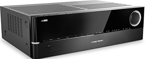 Harman/Kardon AVR 171S Receptor de audio/vídeo por Red de 7.2 canales y...
