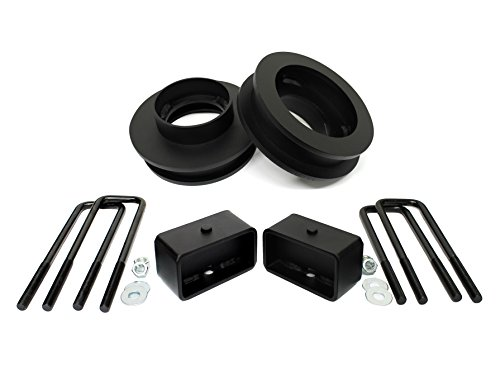 "MotoFab Lifts 992WDCH-3F-2R 3"" Front and 2"" Rear Leveling lift kit for 1999-2006 Chevy Silverado Sierra GMC 2WD"