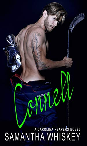 Connell (Carolina Reapers Book 3)