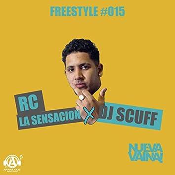 Freestyle #015