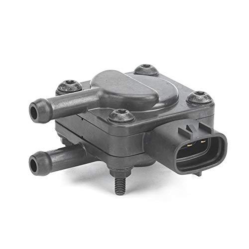 Hlyjoon Transductor del sensor de presión diferencial del coche PSD1K4238 Sensor de transductor de presión automático RF7N182B5 Se adapta a 3 Berlina (BK) 5 (CR19) 6 Berlina de emergencia