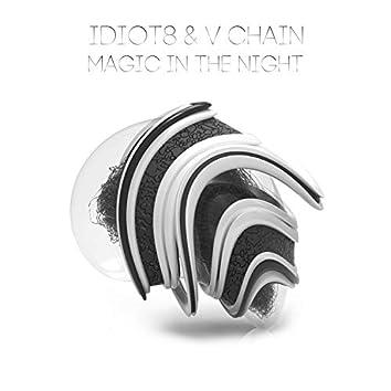 Magic In The Night