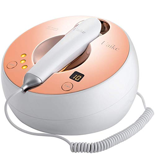 Skin Tightening Facial Device - Uaike Facial Body Skin Tightening Machine For Anti Aging, Reduce Wrinkle, Skin lifting, Skin Care Beauty