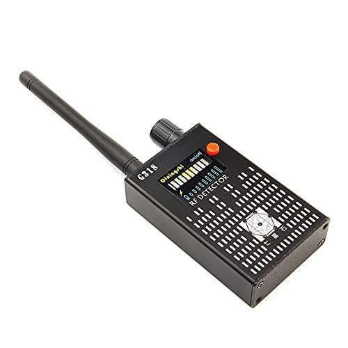 Man-hj per Adulti Rilevatore di Telecamera a Corpo Hot Telecamera GPS Dispositivo di Segnale del Telefono Cellulare Tracer 2G 3G 4G Bug Finder Rilevamento Radio