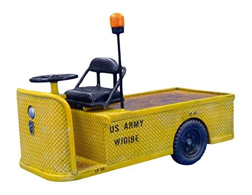 Plus Model 470 – Kit U.S. Electric Cart C4–32 Mule