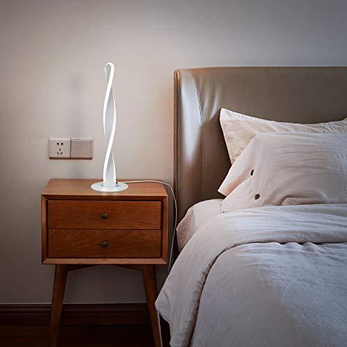 ZMH Lámparas de mesa