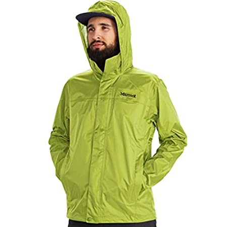 Marmot Men's Ultralight Coat