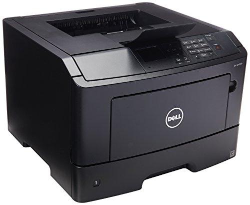 Dell Impresora monocromática de Láser S2830Dn 1200 X dpi Negro