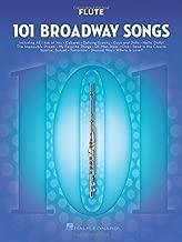 Best flute sheet music broadway Reviews