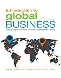 Bundle: Introduction to Global Business: Understanding the International Environment & Global Business Functions, 2nd + MindTap Management, 1 term (6 months) Printed Access Card