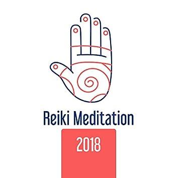Reiki Meditation 2018