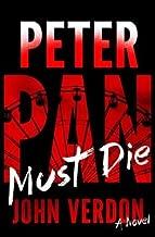 Peter Pan Must Die[PETER PAN MUST DIE][Hardcover]