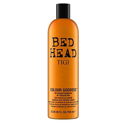 Tigi Bed Head by Tigi Colour Goddess Conditioner for Coloured Hair, 750 ml