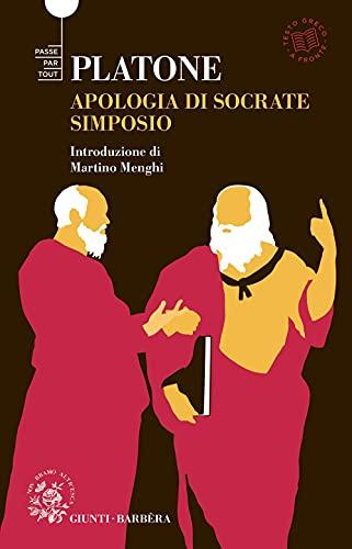 Simposio-Apologia di Socrate