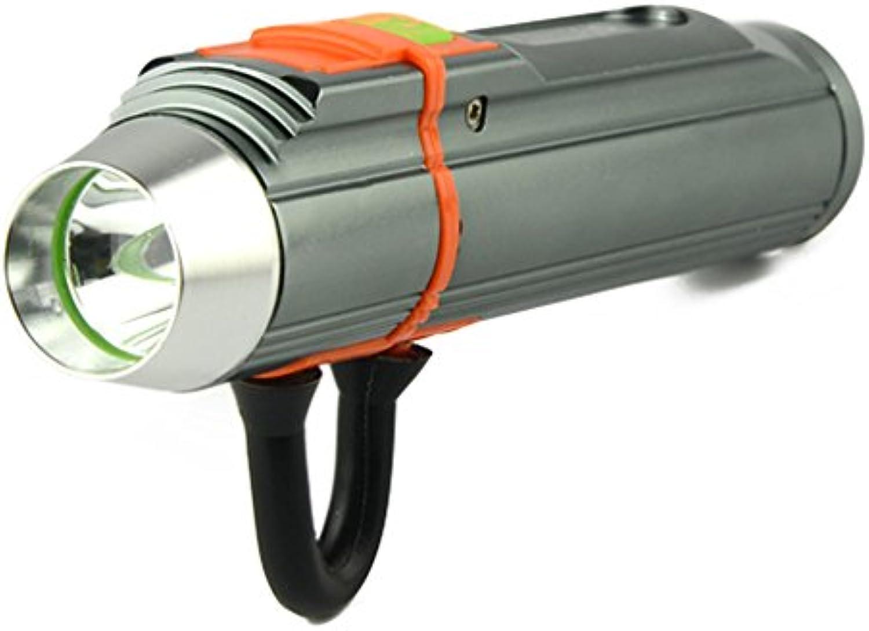 YYHSND LED-Taschenlampe Wiederaufladbare Super Helle Multi-Funktions-Fernbedienung Wasserdichtes Haus Im Freien Taschenlampe