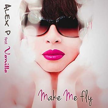 Make Me Fly (feat. Vanilla)