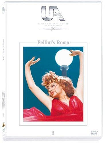 Fellinis Roma [Alemania] [DVD]