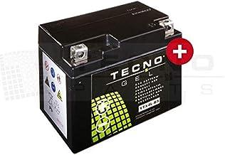 Suchergebnis Auf Für Vespa Batterie