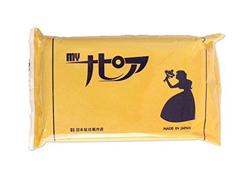 日本教材製作所『myナピア』