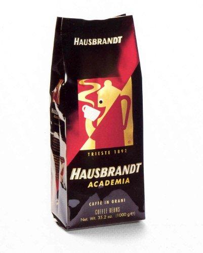 Hausbrandt Kaffee Espresso - Academia, 1000g Bohnen