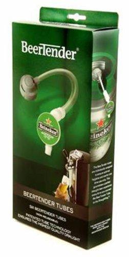 Heineken BT06beertender Tubes, 6-pack
