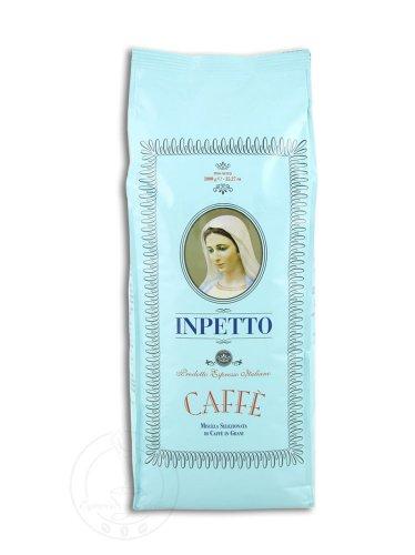 INPETTO Kaffee, 1000 g, Bohne